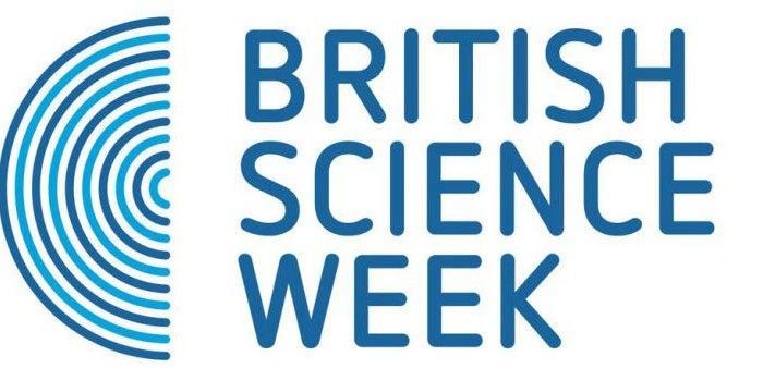 British Science Week 2019 – Science Workshops for Primary and Secondary Schools