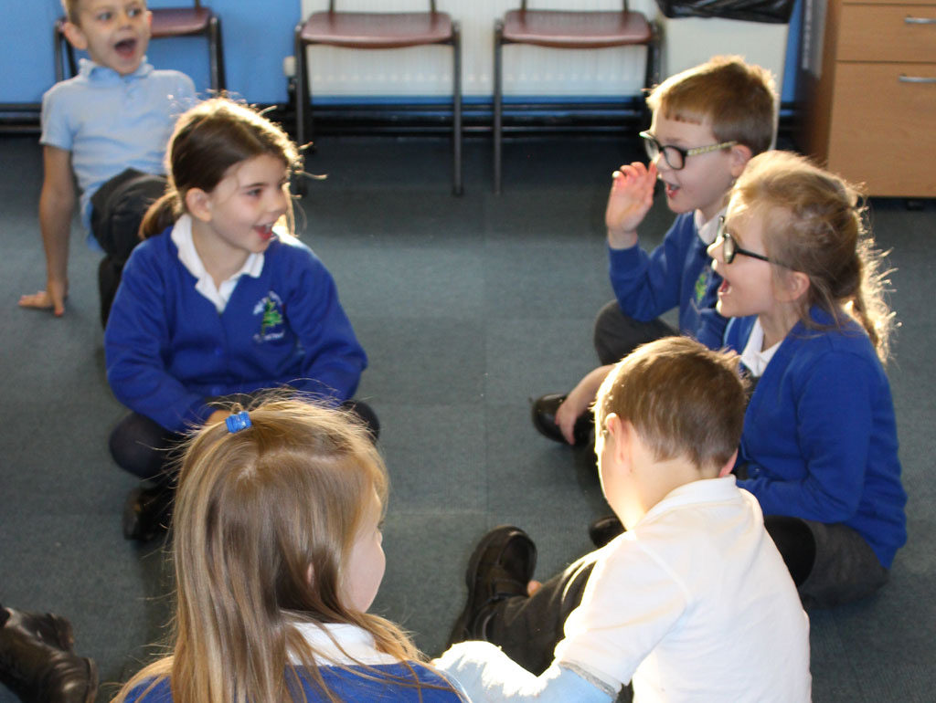 Shakespeare Workshops