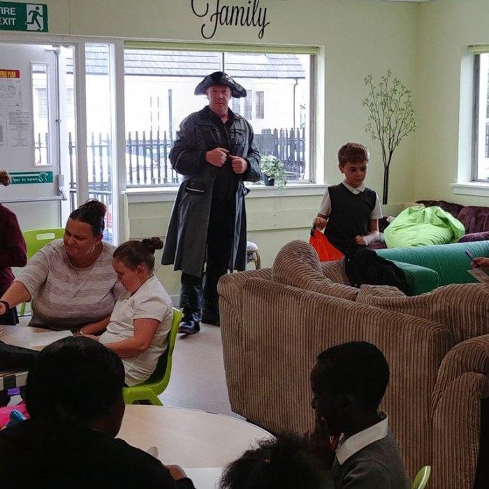 Learning and Lentils – Maths Week Scotland – Jackson Kavanagh