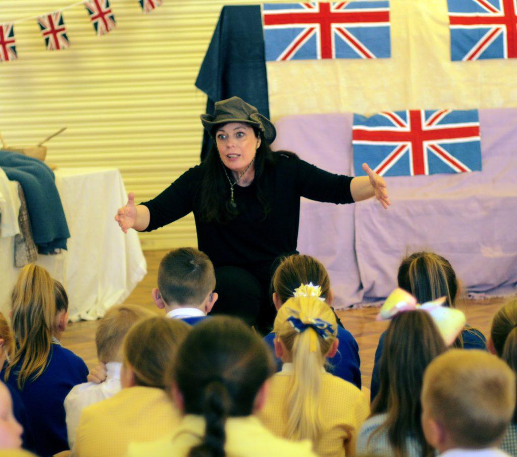 History Workshops