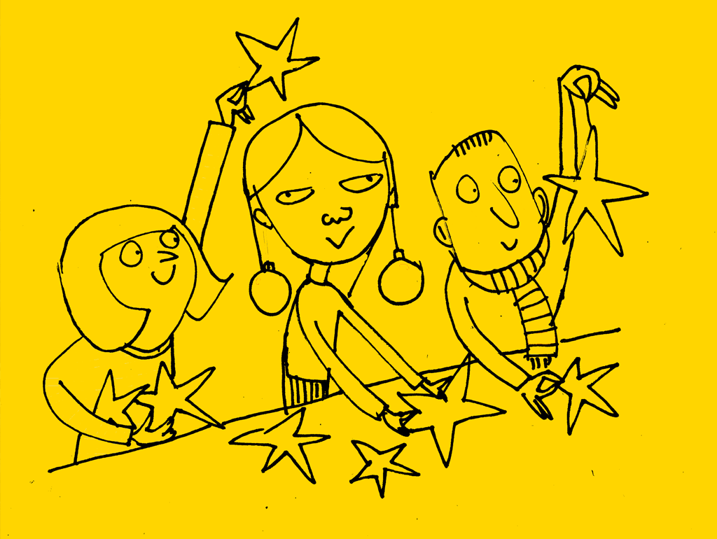 Christmas Workshops for Schools