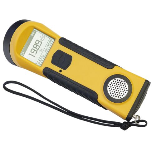 Magnetic Susceptibility Meter