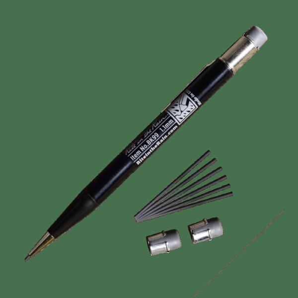 Rite in the Rain Black Mechanical Pencil