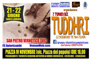 Torneo de li TUDDHRI
