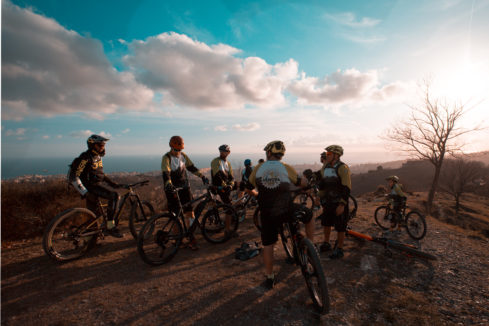 Mountain Bike – 5 consigli per iniziare