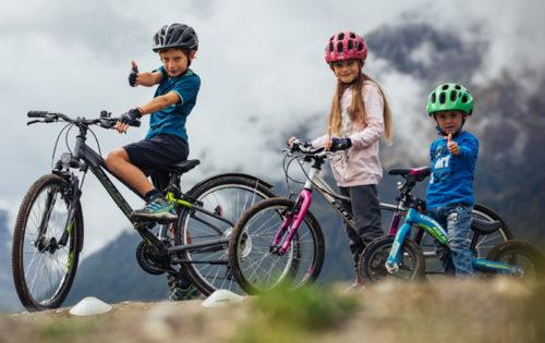 Come scegliere la bici da bambino