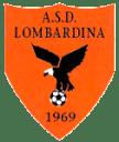 asd lombardina logo