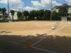 Agora mini cup 2015 - campi di calcio