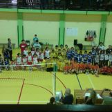 Mini CUP - mivolley 2016