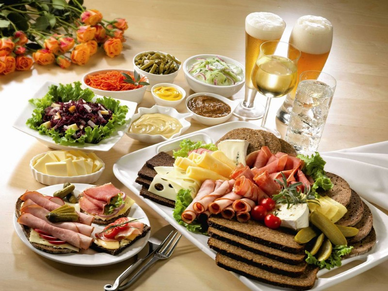 GLOBAL ALL NATURAL FOOD AND DRINK MARKET WILL REACH US64