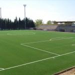 Il nuovo stadio del San Mariano