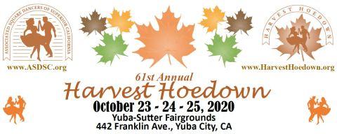 Harvest Hoedown 2020