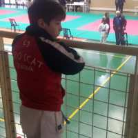 Torneo Speranze del Judo
