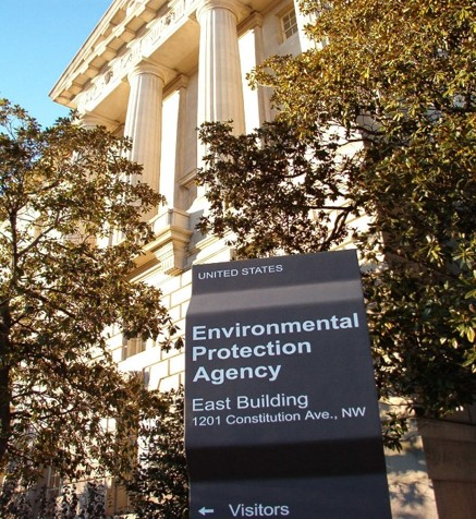 EPA Releases Annual Environmental Justice Report