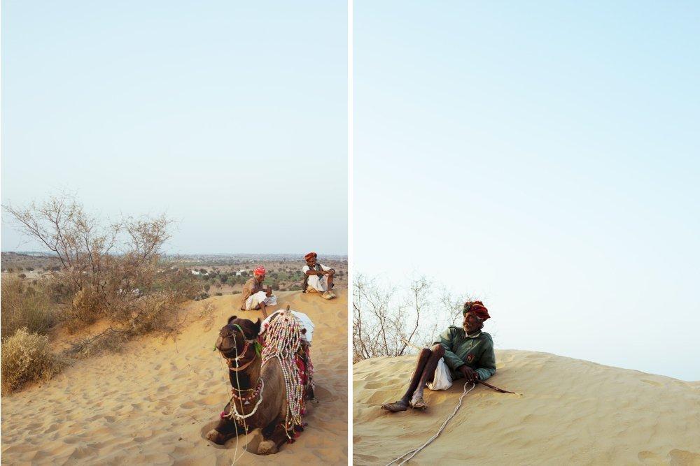 Manvar Resort & Tented Camp 印度 攝影