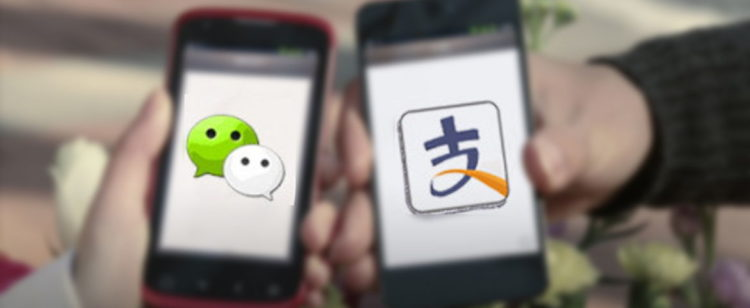 The new frontier: Malaysia is WeChat's stepping stone to