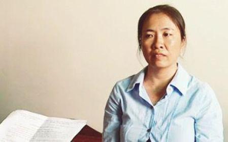 One of Vietnam's suffering activists