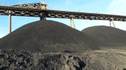 Coal Mining in East Kutai, East Kalimantan