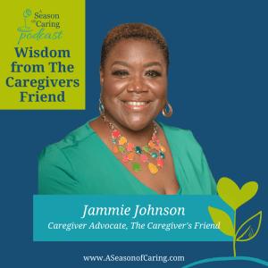 Jammie Johnson