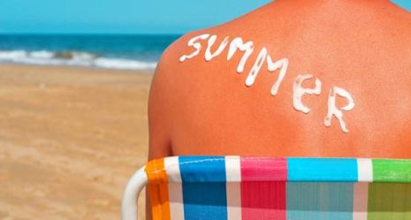 Image result for summer sunscreen