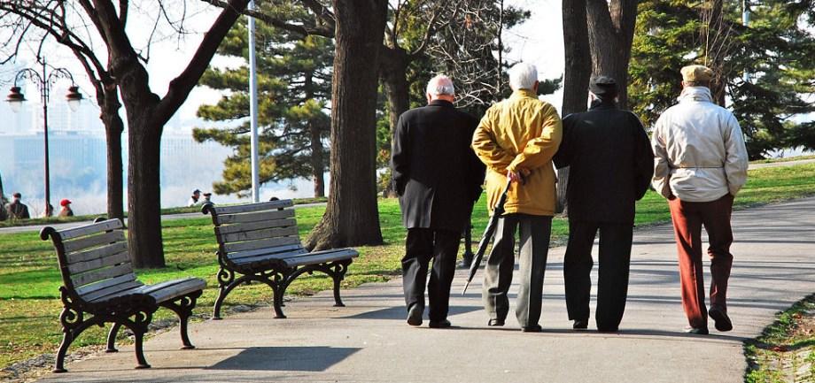 Futuras pensiones ¿realidad o ficción?