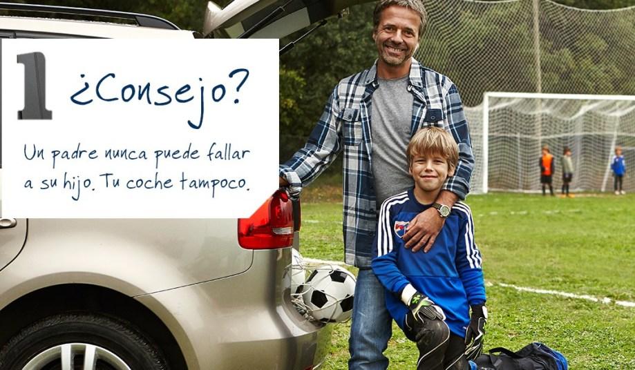 Seguro de coche de Allianz, una apuesta segura