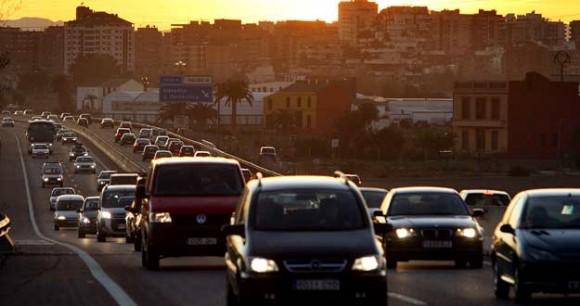 Pérdida de puntos y nueva ley de tráfico