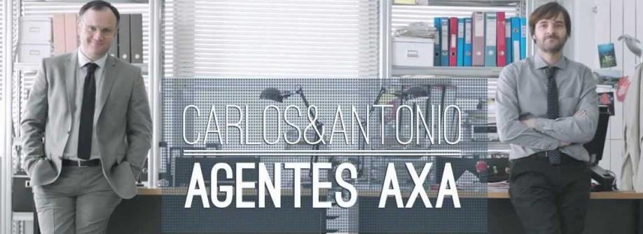 Fantástico spot publicitario de Axa seguros