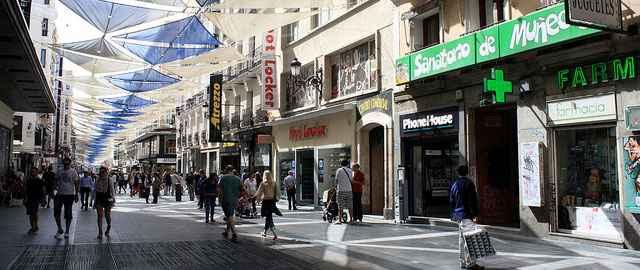 Baja el ahorro de las familias españolas