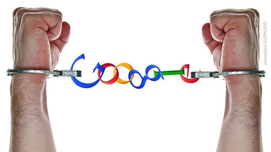 Google y Samsung muestran su peor cara