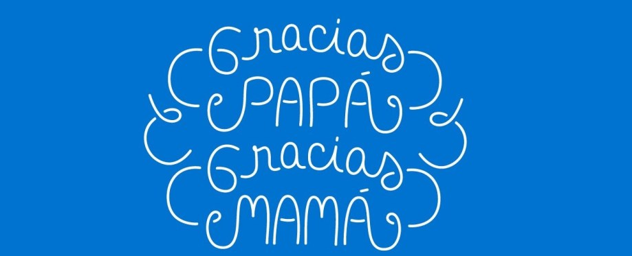 """""""Gracias Papá, Gracias Mamá"""" emotivo spot de Génesis Seguros"""