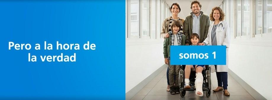 Oferta seguro de salud para familiares de funcionarios
