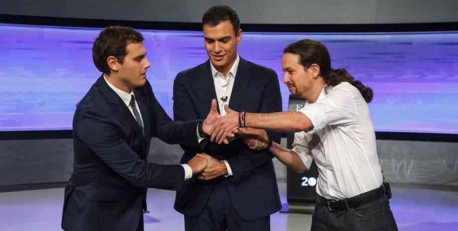 La incertidumbre política, un riesgo para los españoles