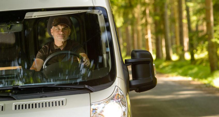 Seguros y coberturas para furgonetas y automoviles