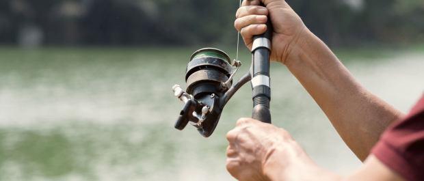 Seguro RC pesca