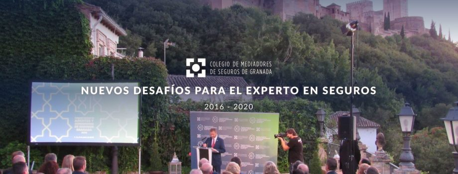 Granada acoge el XI Congreso Nacional de Agentes y Corredores