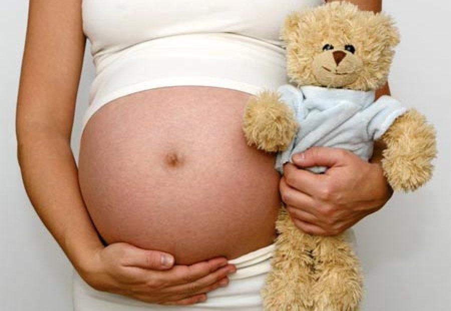 seguro de salud, embarazo y parto