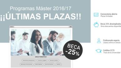 Master online