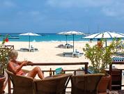 Estabelecimentos hoteleiros de Cabo Verde recebem mais de  trezentos e vinte mil hóspedes