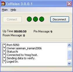 اینویژن(EnVision 3.0.0.1)