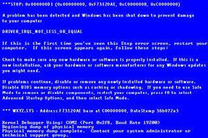 ABC Servis računara i mobilnih telefona Beograd - Zvezdara - Konjarnik - Servis Računara - backup podataka - racunar - kompjuter - plavi ekran - spasavanje podataka