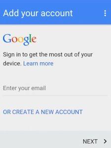servis-mobilnih-telefona-google-nalog