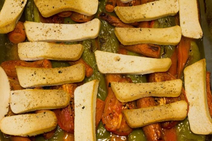 Tofu al horno con verduras-1-2