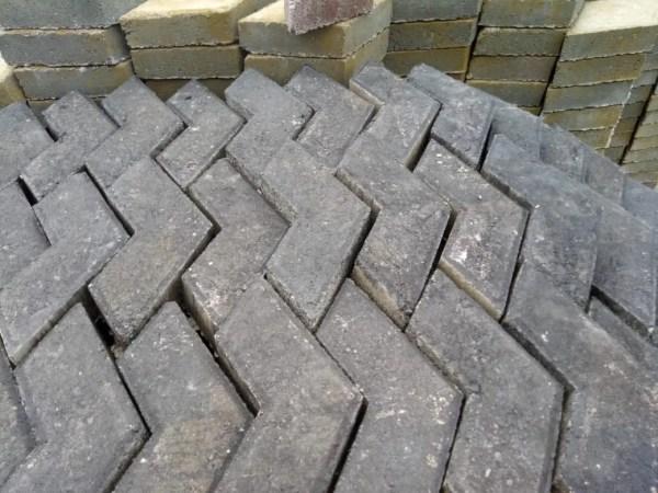 harga paving block 3 dimensi