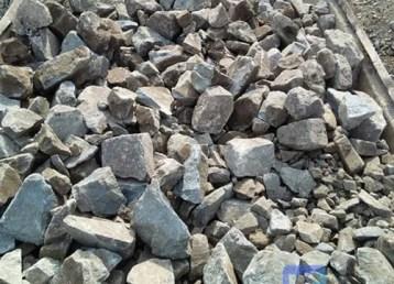 harga batu makadam