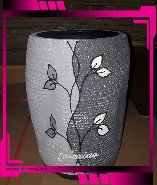 keramik anjun