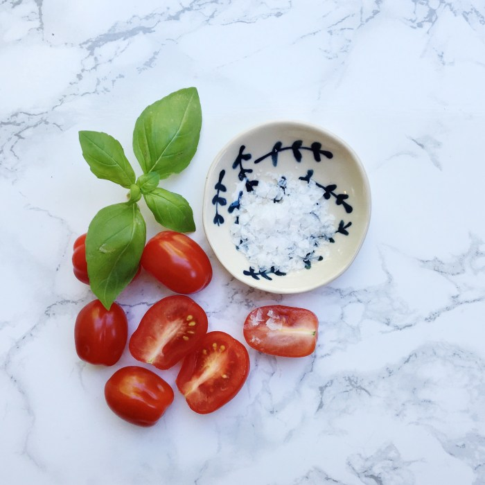 Handmade Ceramic Salt Dish | Tulum 2