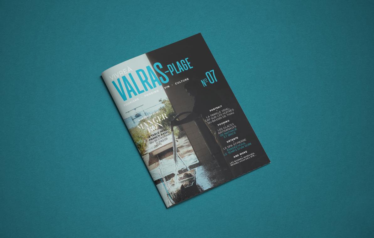 Magazine VIVREÀ