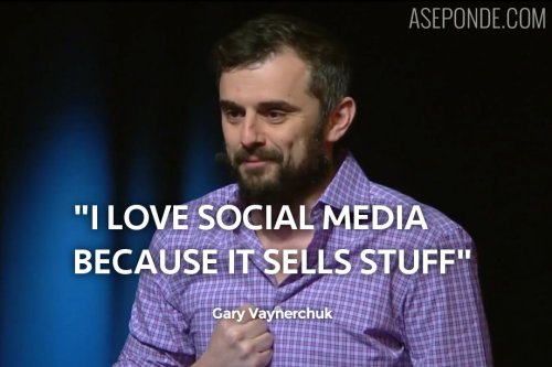 No More Arguing: You should use Social Media for Selling your Stuff. Period.