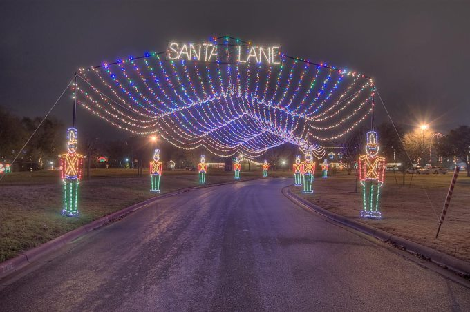 central park college station christmas lights search in pictures - College Station Christmas Lights Park